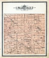 Prairieville Township, Brown County 1905